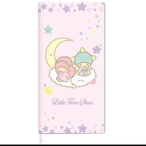Little twin stars Hobonichi planner sanrio